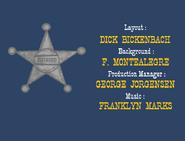 Sissy Sheriff Credits 3
