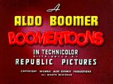 List of Boomertoons Shorts