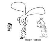RalphRabbitCharacters