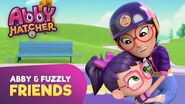 Abby Hatcher Episode 45 - Wai Po Visits Abby PAW Patrol Official & Friends