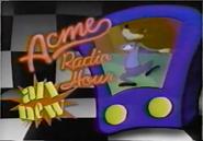 Acme Radio Hour