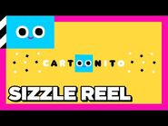 Cartoonito (USA) - 2021 Sizzle Reel