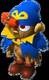 Geno Artwork (Super Mario RPG - Legend of the Seven Stars).png