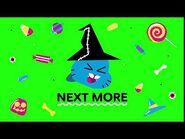 Cartoon Network - Halloween 2020 NEXT Bumper - More- The Amazing World of Gumball