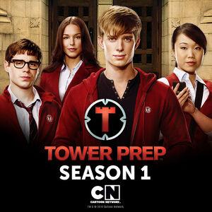 Tower Prep, Season 1 1.jpg