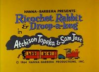 Ricochet Rabbit & Droop-a-long title.png