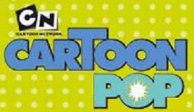 Cartoon Pop