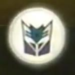 Decepticon city icon