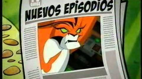 Novedades de Diciembre - Cartoon Network 2010