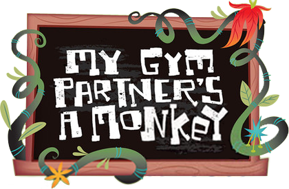 Mi Compañero de Clase es un Mono