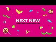 Cartoon Network - Halloween 2020 NEXT Bumper - NEW - Bakugan- Battle Planet