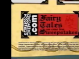 Fairy Tales Can Come True Sweepstakes