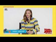 Cartoon Network - Tom & Jerry- The Movie - Special Sneak Peek Promo