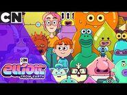 Elliott From Earth- Coming Soon to Cartoon Network UK 🇬🇧