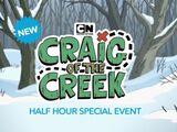 Craig of the Creek Winter Break Premiere Marathon