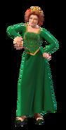 Princess Fiona Human
