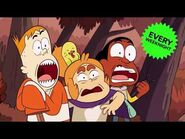 Cartoon Network - Craig of the Creek New Episodes Promo (October 19-23, 2020)
