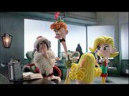 Cartoon Network - Elf- Buddy's Musical Christmas - Premiere Promo (December 4, 2020)