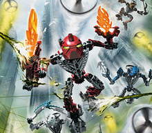 LEGO Bionicle Sweepstakes (October 2005).png