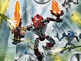LEGO Bionicle Sweepstakes (October 2005)