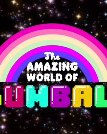 The Amazing World Of Gumball The Cartoon Network Wiki Fandom