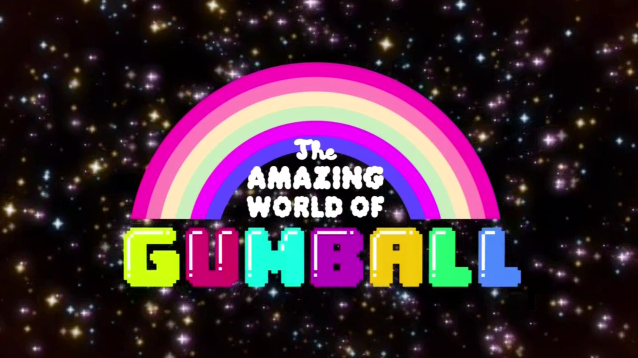 The Amazing World Of Gumball The Cartoon Network Wiki Fandom
