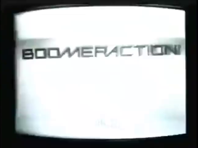 Boomeraction