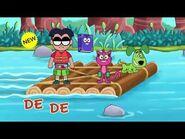 Cartoon Network - Teen Titans Go! New Episodes Promo (November 14, 2020)