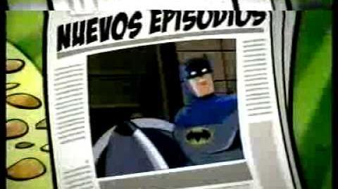 Novedades de Febrero - Cartoon Network 2011