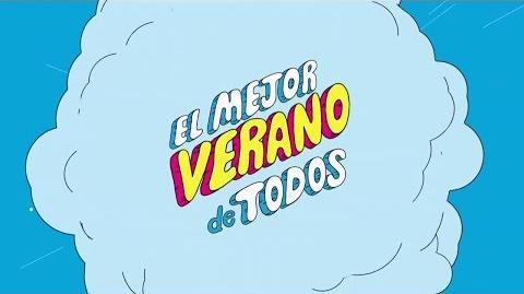Cartoon Network Argentina - PROMO - El Mejor Verano de Todos (Diciembre 2018)