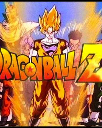 Dragon Ball Z The Cartoon Network Wiki Fandom