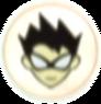 Robin City Icon