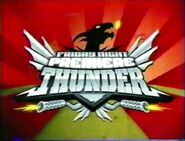 Friday Night Premiere Thunder