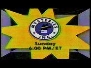 Cartoon Network - August 16, 1996 Commercials, Bumpers & Interstitials