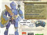 LEGO Knights Kingdom Sweepstakes