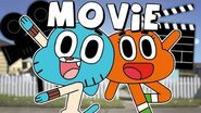 The Amazing World of Gumball MOVIE is Coming?!