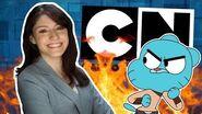 Is Christina Miller REALLY Killing Cartoon Network?