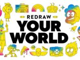 Redraw Your World