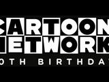 Cartoon Network's 20th Birthday Party