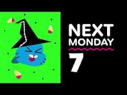 """Cartoon Network - Teen Titans Go! - """"Ghost With the Most"""" & Gumball Chronicles Specials Promo"""