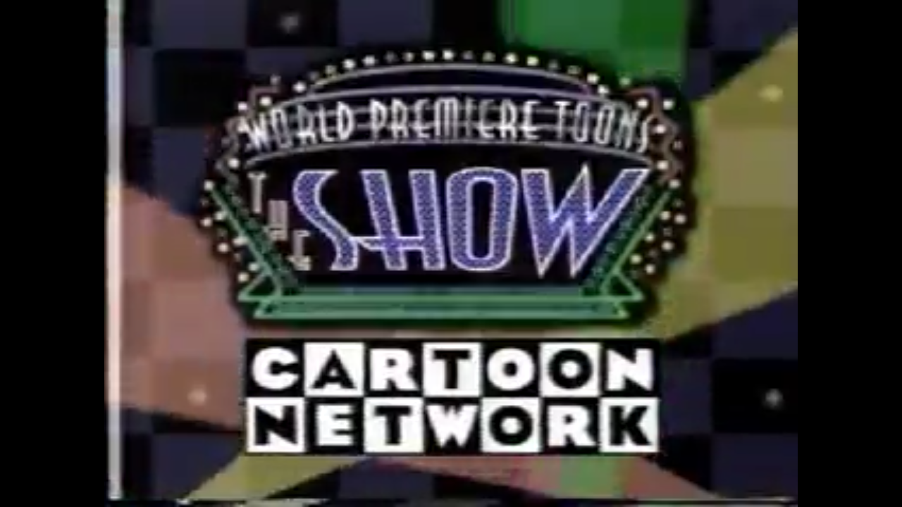 World Premiere Toons The Show
