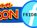 Fridays (Cartoon Cartoon Fridays)