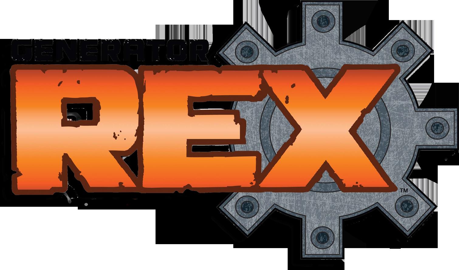 Generador Rex