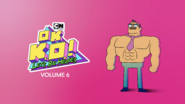 OKKO Apple TV Volume 6 Cover
