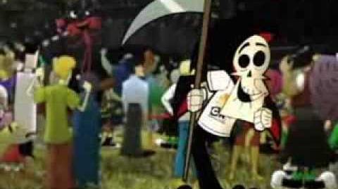 Cartoon Network Summer 2005 Bumper Collection, Volume 3
