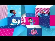 Cartoon Network - December Moviefest Promo - Coming in December