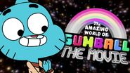 The Amazing World of Gumball Movie Title Card