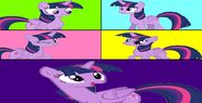 Princess Twilight Sparkle Poster 2