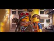 Cartoon Network - The LEGO Movie 2- The Second Part - Premiere Promo (60s)