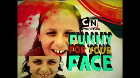 CN USA - Funny For Your Face (Summer 2007)-1
